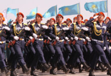 Photo of Решение по параду 9 мая приняли в Казахстане