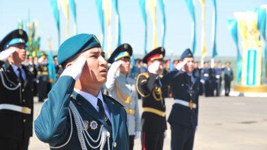 Photo of Акмолинская и Челябинская область подписали меморандум о сотрудничестве в сфере патриотического воспитания