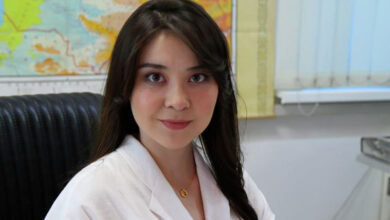Photo of Заморозки до трех градусов ожидаются в Казахстане – синоптик