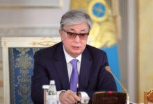 Photo of Токаев подписал закон, запрещающий продажу земли иностранцам