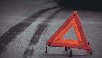 Photo of Малолетние дети пострадали в ДТП в Акмолинской области