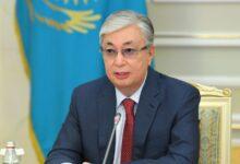 Photo of Токаев поздравил казахстанцев с праздником Ораза айт