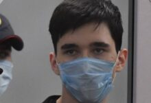 Photo of Обвиняемый в нападении на казанскую школу Галявиев арестован