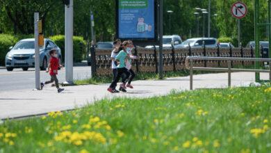 Photo of Казахстан занял 50-е место в рейтинге стран по защищенности детства