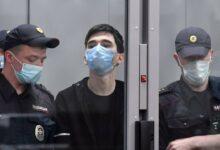 Photo of Казанскому стрелку грозит пожизненное лишение свободы