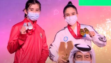 Photo of Дина Жоламан стала чемпионкой Азии по боксу
