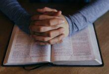 Photo of За непослушание предают анафеме – история бывшего свидетеля Иеговы