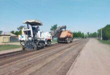 Photo of В Макинске ремонтируют дороги