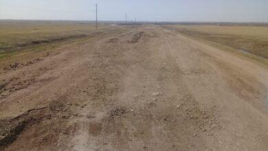 Photo of «Уже 30 лет ждем нормальную дорогу» – жители села Минское