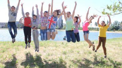 Photo of Три модели летних лагерей предложили акмолинским школьникам