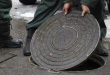Photo of Акмолинские полицейские задержали серийных воров люков