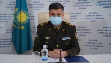Photo of «К пожарам готовы» – спасатели