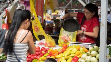 Photo of Почему в Казахстане дорожают овощи и фрукты
