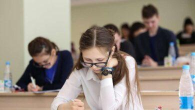 Photo of В Казахстане проходит Национальная олимпиада для сельских школьников «Мың бала»