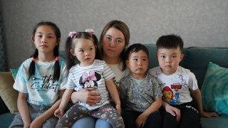 Photo of «Все многодетные семьи Жаркаинского района обеспечены жильем» – акимат