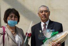 Photo of День семьи: Династию учителей с 350-летним стажем поздравили в Кокшетау