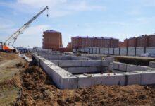 Photo of Первую кредитную многоэтажку достроят в Атбасаре в этом году