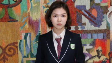 Photo of Школьники из Кокшетау отличились на международном конкурсе «Молодой ученый»