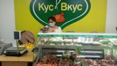 Photo of В Акмолинской области поддерживают отечественных производителей