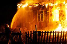 Photo of Женщина скончалась во время пожара в районе Биржан сал