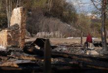 Photo of Риддер. Жизнь после пожара