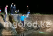 Photo of Два малолетних мальчика утонули близ Актобе