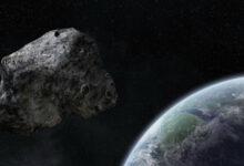 Photo of Астероид больше пирамиды Хеопса летит к Земле