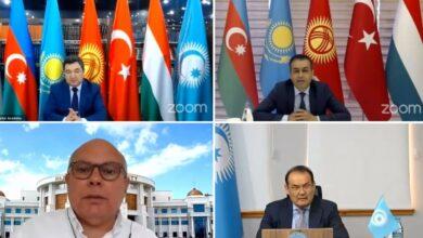 Photo of Памятник Назарбаеву за заслуги перед тюркским миром предложили установить в Туркестане