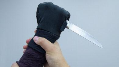 Photo of Несколько ножевых ранений получил полицейский в Шу