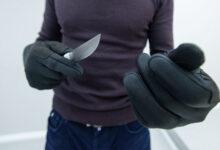 Photo of Вооруженный ножом мужчина взял в заложницы продавца магазина в Нур-Султане