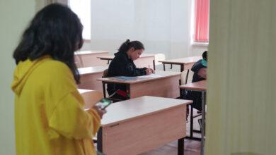 Photo of ЕНТ сдал другой человек: как школьница набрала аномально высокие баллы