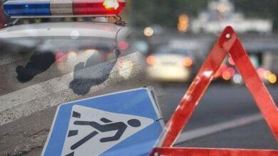 Photo of Пешеход погиб под колесами иномарки в Целиноградском районе