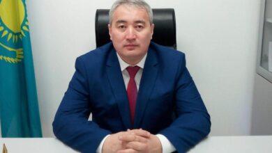 Photo of Выбран аким Красноярского сельского округа