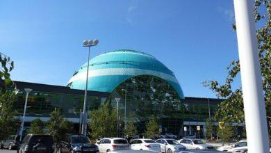 Photo of Аэропорт Нур-Султана хотят отремонтировать