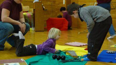 Photo of Образовательные программы адаптируют для особенных детей