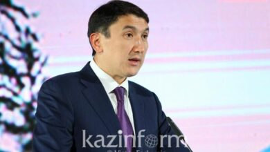 Photo of Министр экологии высказался о засухе в Мангыстауской области