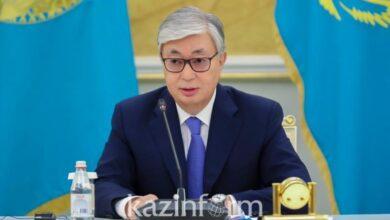 Photo of Казахстан уделяет особое внимание решению экологических проблем – Глава государства