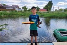 Photo of Акмолинские школьники победили на соревновании по техническому творчеству