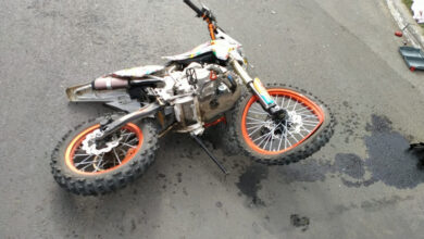 Photo of Подросток-мотоциклист скончался после ДТП в Уральске