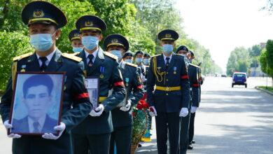 Photo of «Не думала, что найдут папу»: останки акмолинских бойцов ВОВ доставили из России (ВИДЕО)