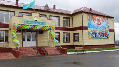 Photo of Лучшую школу определили в Акмолинской области