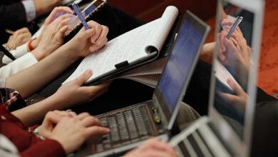 Photo of Тренинг для акмолинских журналистов проходит в Кокшетау