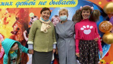 Photo of Театральная акция «Чужих детей не бывает» прошла в Кокшетау