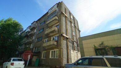 Photo of Вернадского, 11: В новые дома жильцы аварийного дома переедут к концу года