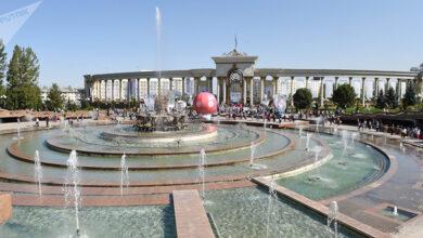 Photo of Женщину ударило током в фонтане Алматы: она в реанимации в тяжелом состоянии