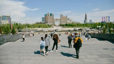 Photo of Названа численность населения Казахстана