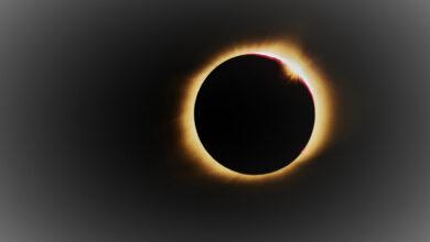 Photo of Редкое солнечное затмение увидят казахстанцы 10 июня