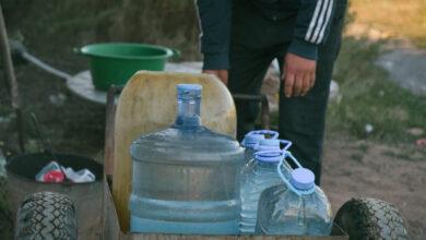 Photo of На кишащую паразитами воду пожаловались жители нового района Алматы