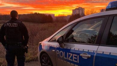 Photo of Неизвестный открыл стрельбу по прохожим в Берлине
