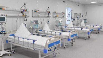 Photo of 48 больных коронавирусом находятся в реанимации